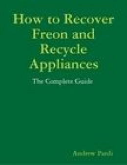 How to Recover freon