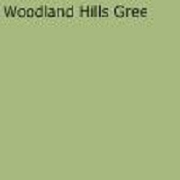 Woodland Hills Green, 947. Timeless and elegant when paired with the buttery neutrals of Golden Hills, 262, and Canvas, 267. Modern and edgy when Woodland Hills Green is combined with Branchport Brown, HC-72, and Navajo White, 947.