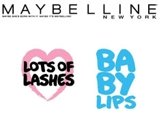 Maybelline Baby Lips and Lots of Lashes