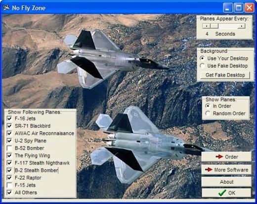 F-117 close combat