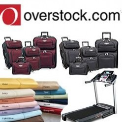 Overstock Online Coupons