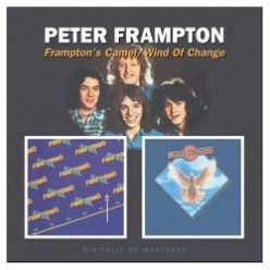 Peter Frampton Great 70's Rock Artist