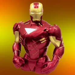 Iron Man 3 Superhero