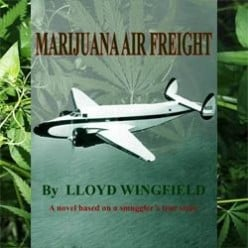 Marijuana Air Freight Book Review