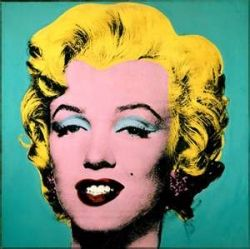Pop Art - Andy Warhol
