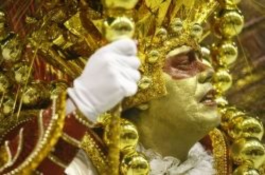 History of Carnaval