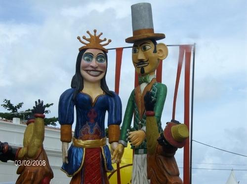 Guardians of Olinda