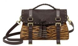Mulberry Winter 2013 Tassel Collection Handbag