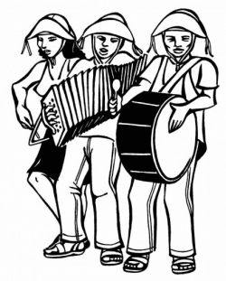 Forro Brazilian Music