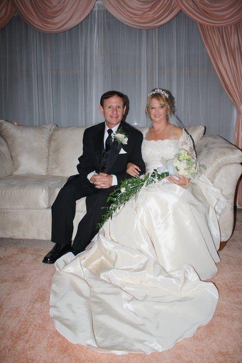 Tom & Cyndi in NJ on October 10th, 2010