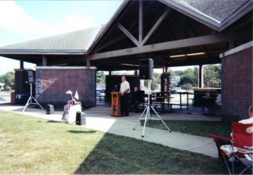 Prayer of Blessing by Pastor Rob Whittingham (Spring Creek Church)