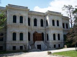 Yildiz Palace Istanbul