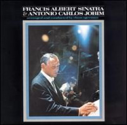 1967 - Tom Jobim & Frank Sinatra Duet Album 1