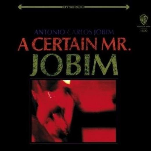 3 - 1965: A Certain Mr. Jobim