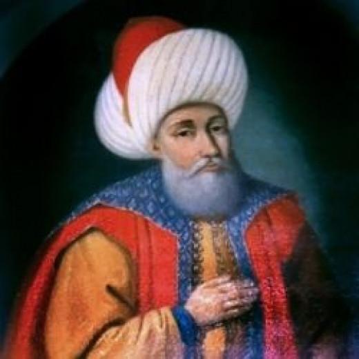 Murat 1