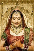 Traditional Wedding Jewellery