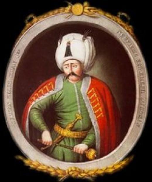 Selim I Sultan