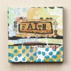 Faith Moments Today Online Monthly Devotional