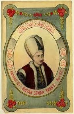 Sultan Osman II