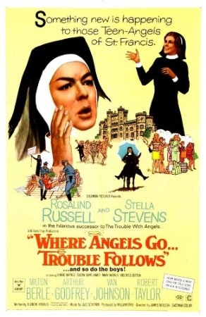 Angels Bus Ride:Original Poster from the Movie