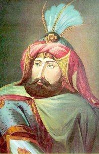 Sultan Murat IV