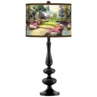Buy here on Amazon Glow Lamp