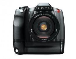 Leica S2 Digital SLR Camera