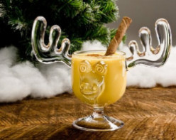 National Egg Nog Day & Holiday Recipes Using Egg Nog
