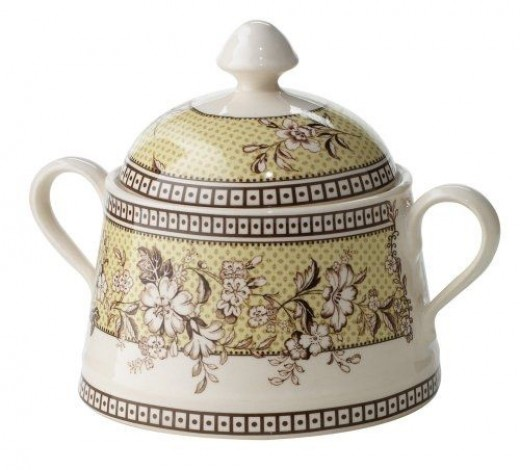Buy Kinkade Sugar Bowl here on Amazon