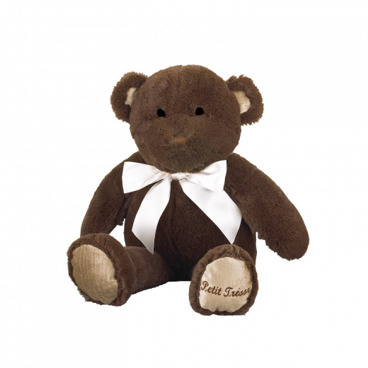 Tresor Bear Available on Amazin
