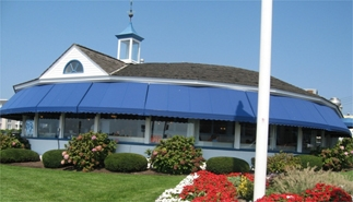 Uncle Bill's Pancake House In Cape May NJ