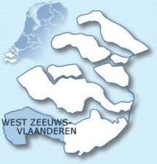 West Zeeuws-Vlaanderen