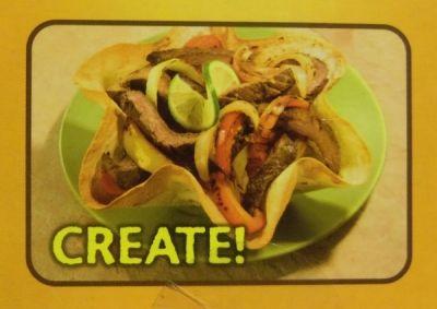 Create Your Masterpiece.