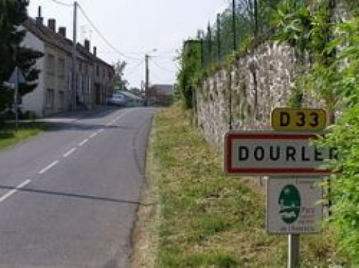 Dourlers-France