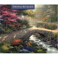 Thomas Kinkade Collectors Books