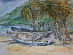 Life on my Island