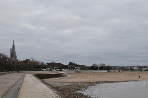 La Rochelle Beach