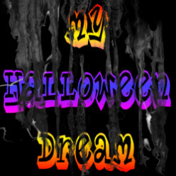 * Halloween House decoration step by step