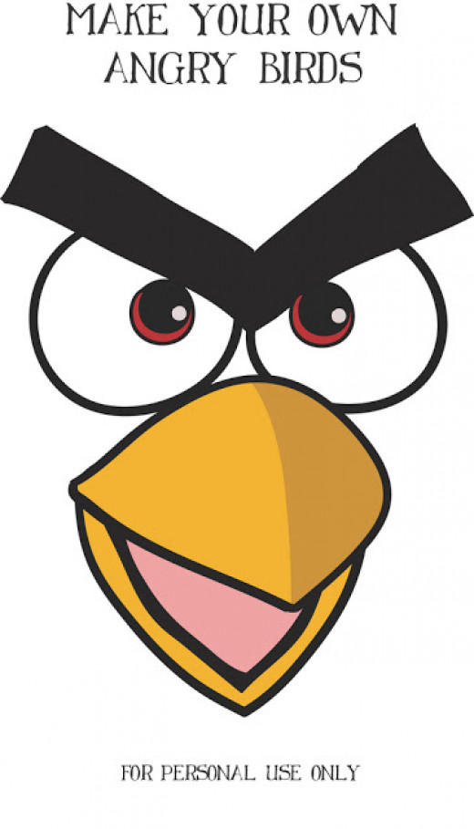 Angry Birds Party Ideas amp Freebies