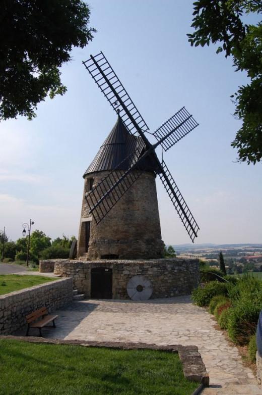 Castlenaudary France