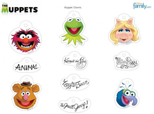 The Muppets Party Ideas Amp Free Printables Hubpages