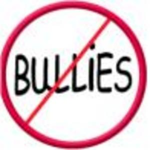 Bullying is entirely unacceptable at all times in life.