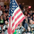 What Has Happened to National Anthem Etiquette in America?