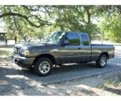 Should I Buy A Ford Ranger XLT