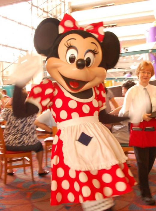 Avoid early morning Character Breakfasts at Disney World