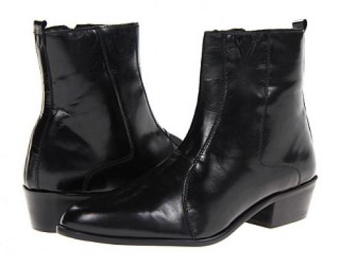 stacy adams beatle boots