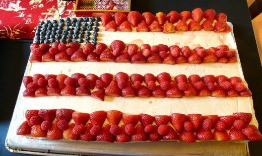 fourth of july dessert recipes 6