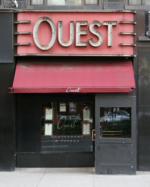 ouest upper west brunch nyc