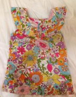 liberty of london for target mother daughter dresses