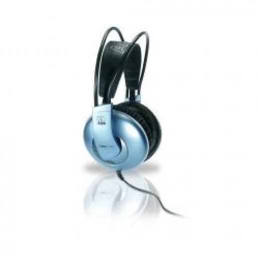 AKG K301XTRA Headphones